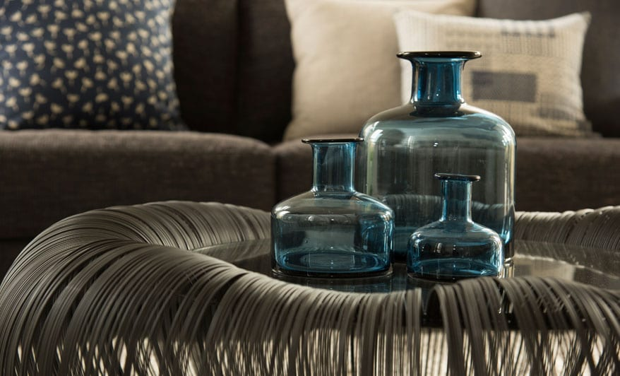 Partial Homestaging