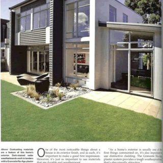 2007 Trends Magazine, Auckland