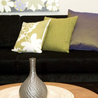 Oriental Inspiration - Staging