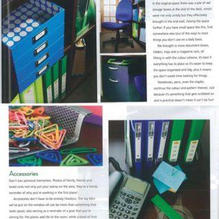 Summer 2008 / 09 Smart Magazine