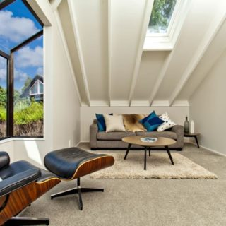 Chic & Contemporary home staging