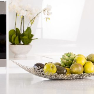 Colours of Nature - home staging - details